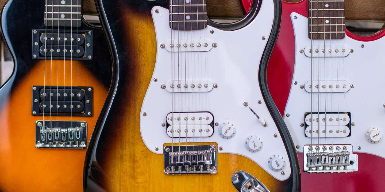 Comment choisir une bonne guitare électrique ?
