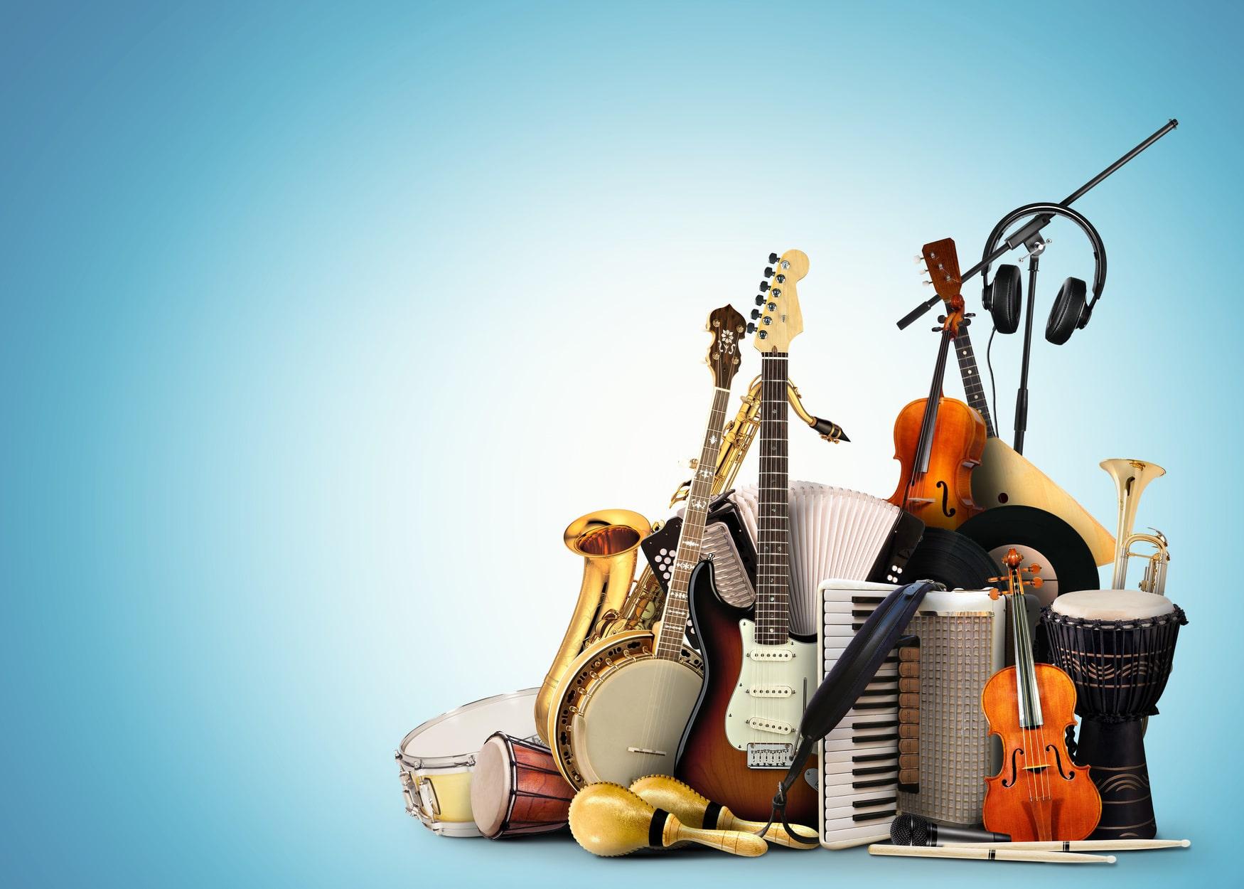 Quel instrument de musique à percussion choisir ?