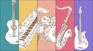 comment peut on  jouer de la musique