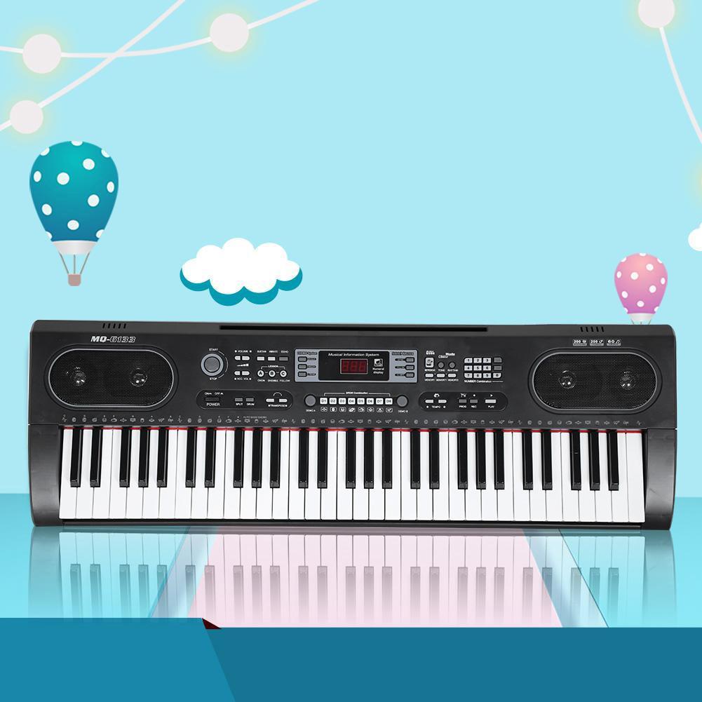 Comment choisir un clavier piano pas cher ?