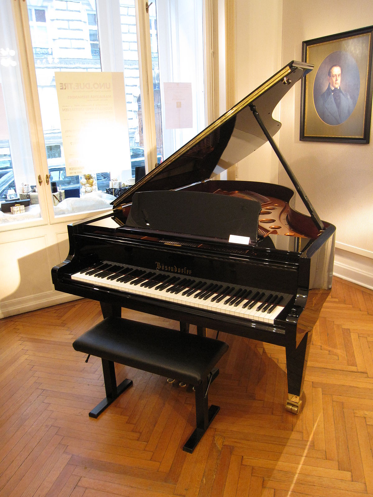 Quel type de piano acheter ?