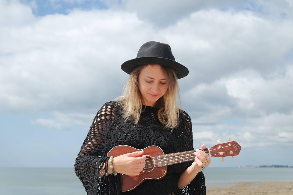 le ukulele