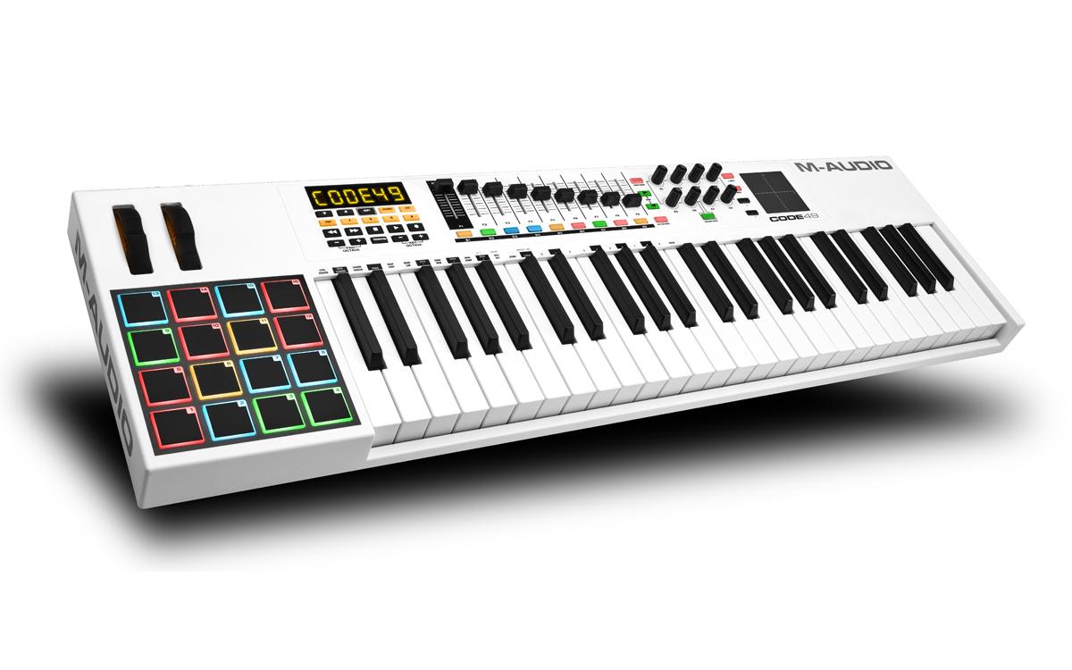 Comment choisir le meilleur des claviers maîtres MIDI ?
