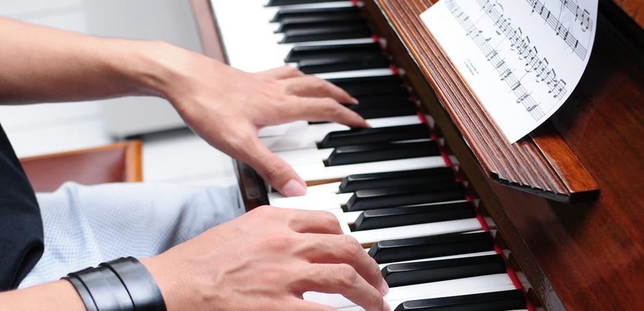 apprendre a jouer au piano seul