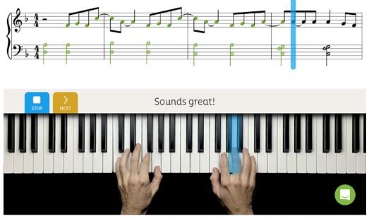 comment apprendre a jouer du piano en ligne