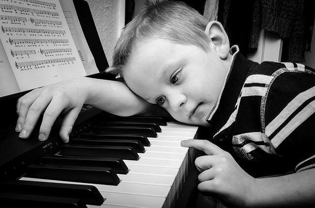 comment apprendre a jouer du piano facilement