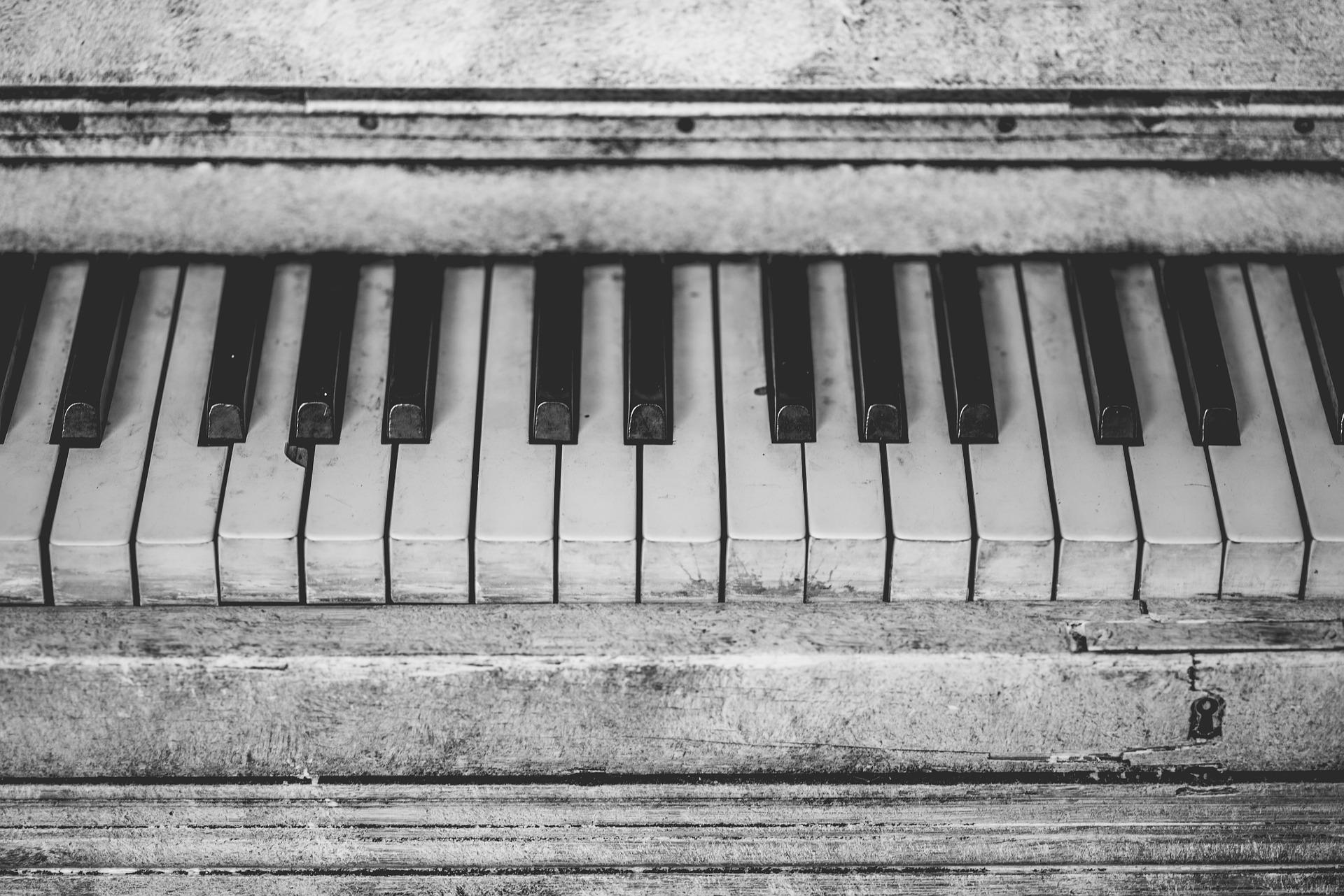 Comment apprendre à jouer du piano facilement ?