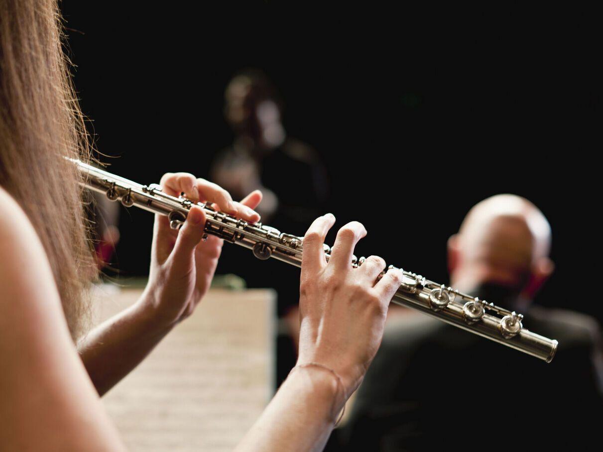 Comment apprendre à faire de la flûte traversière ?