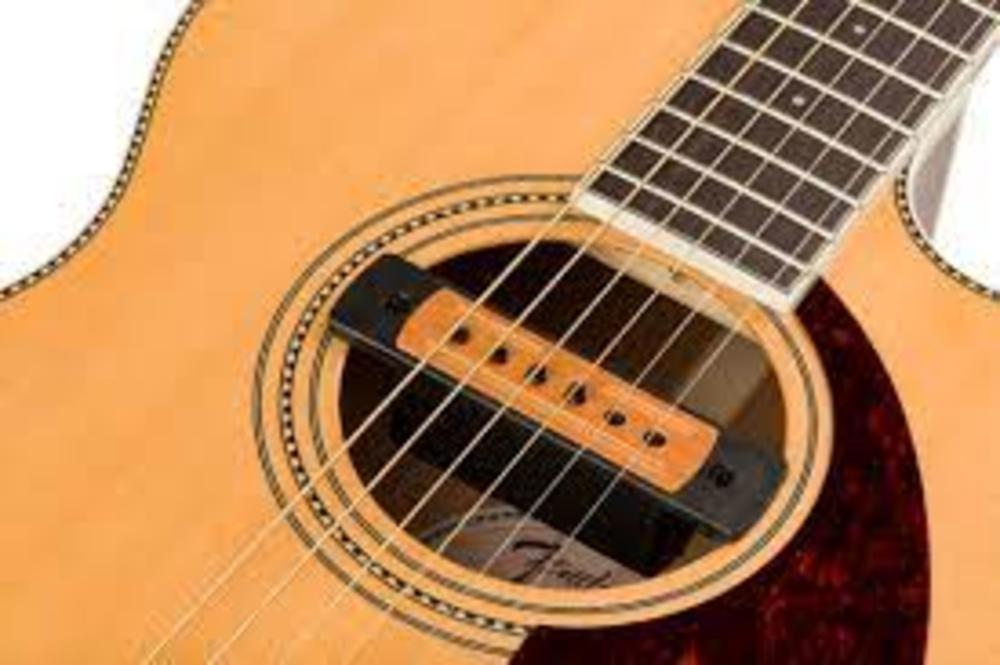 Quel micro d'une guitare acoustique acheter  ?