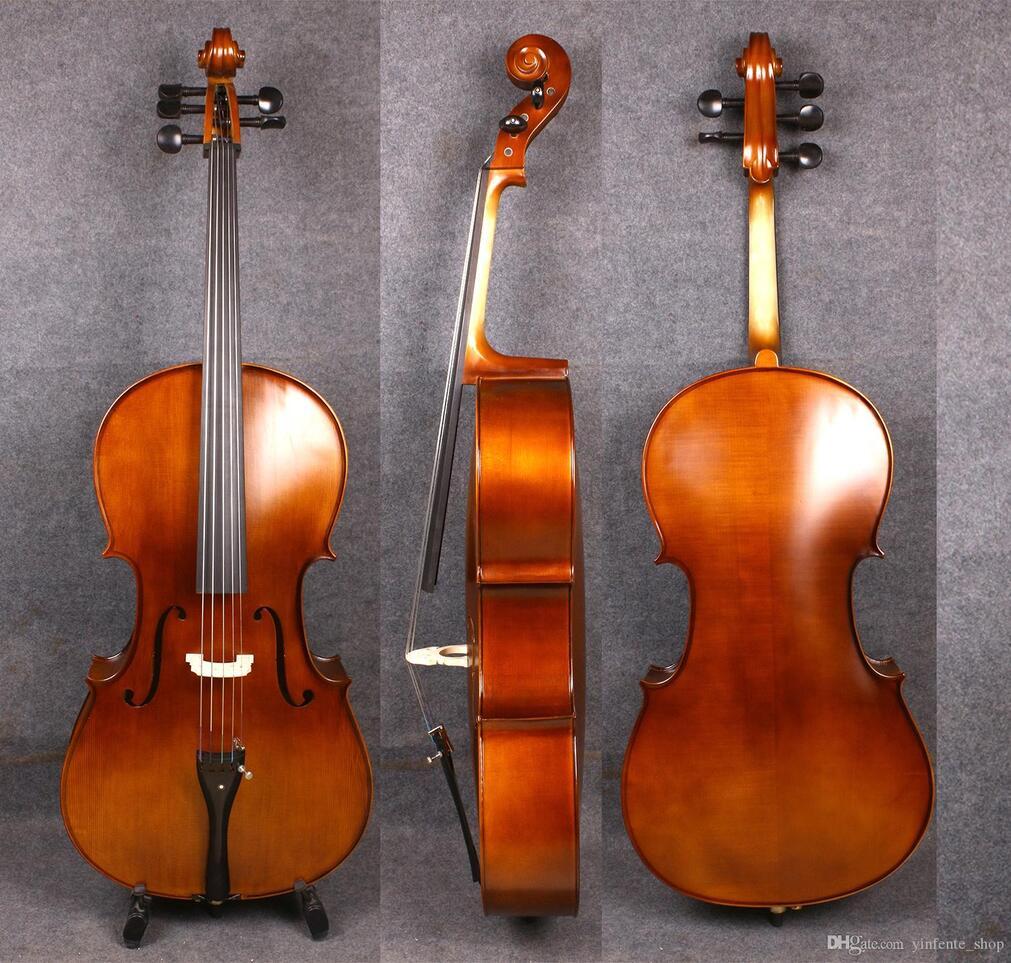 Pourquoi acheter un violoncelle ?